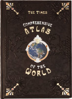 The Times Comprehensive Atlas of the World / Атлас мира
