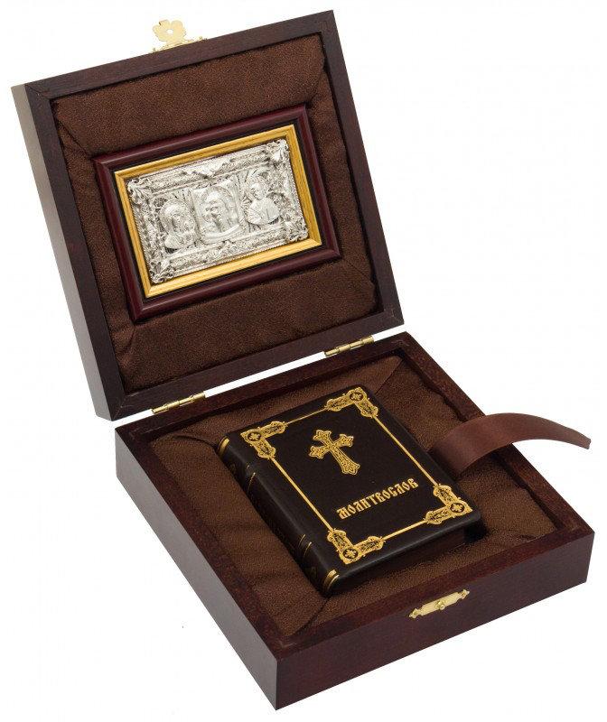 Православные подарки для родных и близких 23