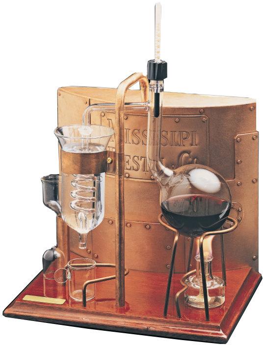 Самогонный аппарат в баре купить коптильню недорого для горячего копчения